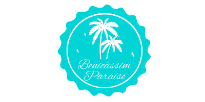 Logotipo Benicàssim Paraíso