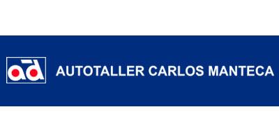 Logotipo Autotaller Carlos Manteca