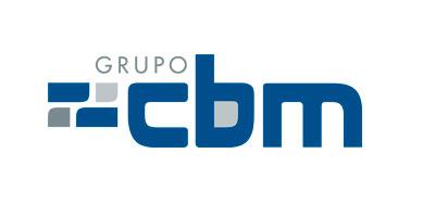 Logotipo Grupo CBM