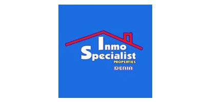 Logotipo Inmospecialist