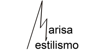 Logotipo Marisa Estilismo