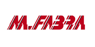 Logotipo MFabra