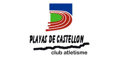 Logotipo Playas de Castellón