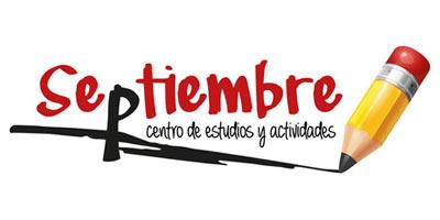 Logotipo Septiembre