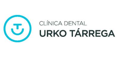 Logotipo Urko Tárrega