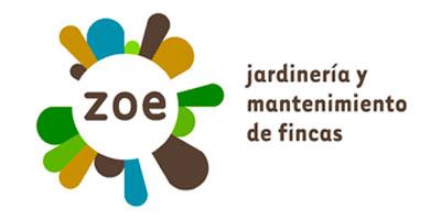 Logotipo Zoe Mantenimiento
