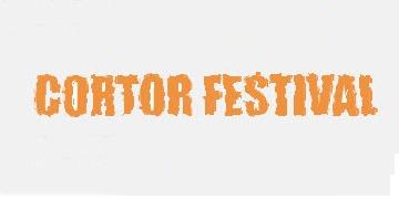 Logotipo Cortor Festival