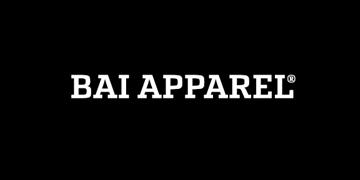 Logotipo Bai Apparel