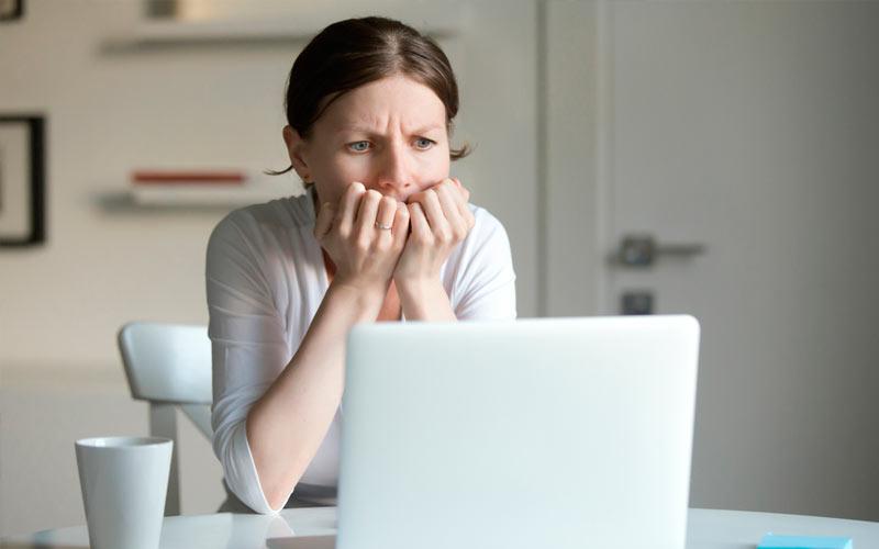 """""""¿Gestionar mis redes sociales? No sé, no me gusta y no tengo tiempo"""""""
