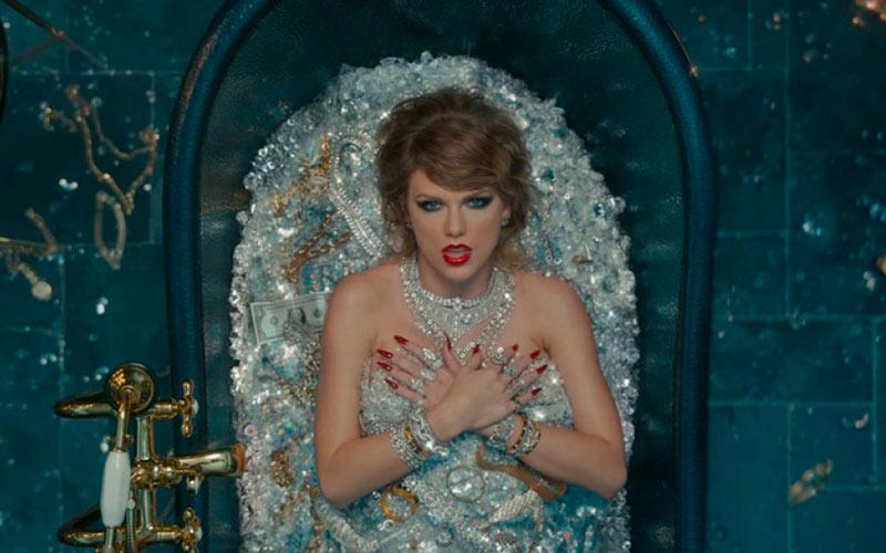 El efecto Taylor Swift o cómo revolucionar las redes sociales para promocionar un single